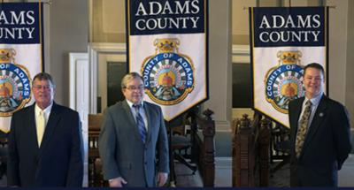 Adams County Commissioners