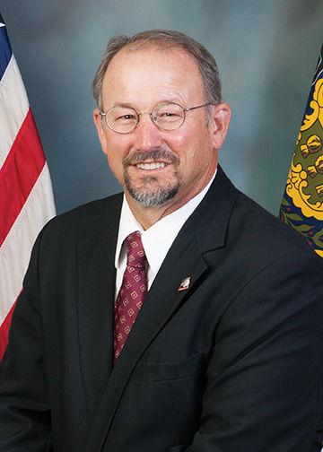 Rep. Dan Moul
