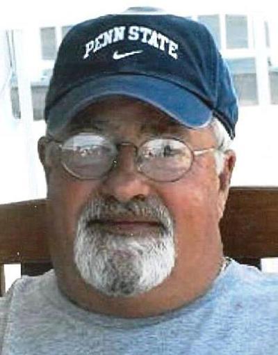 Dale Edward Thomas