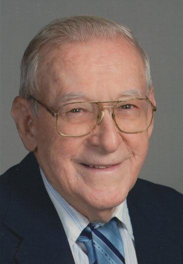 Ira William McClain
