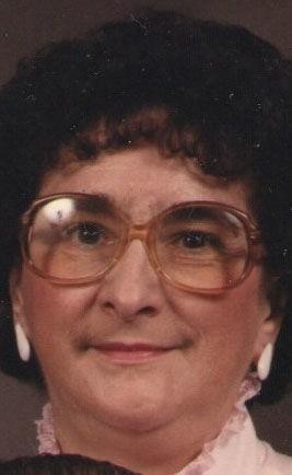 Mary Smith