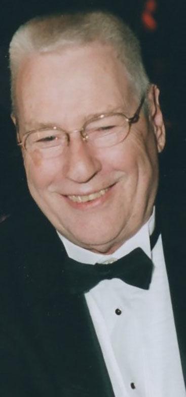 William Roger Bates