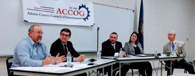 ACCOG Forum