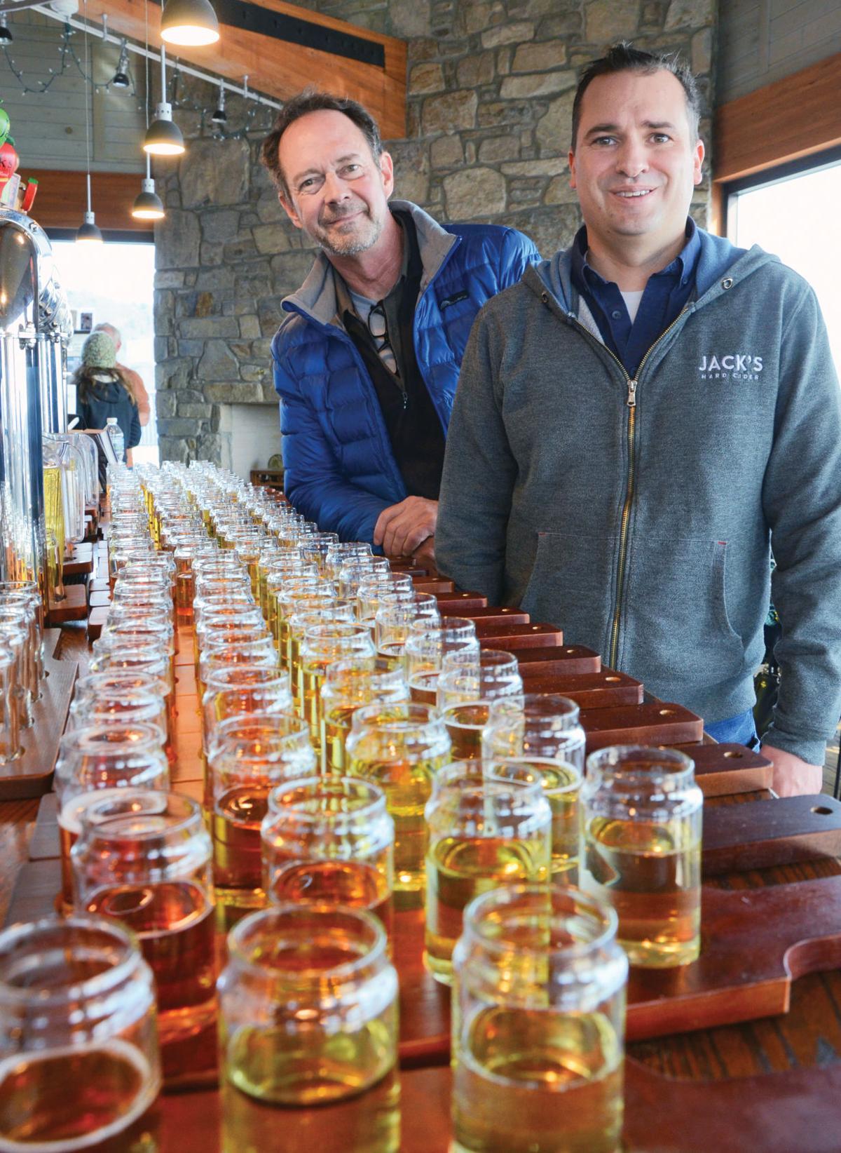 CiderCon rolls through county