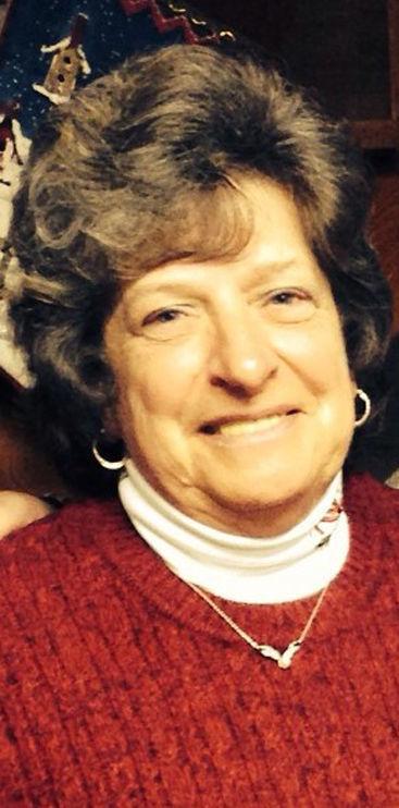 Linda M. Stuller