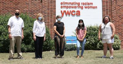 YWCA starts scholarship program
