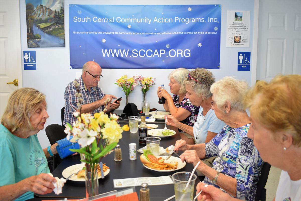 Sccap closing food service development program cafe local news sccap closing food service development program cafe forumfinder Images
