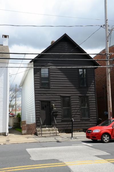340 Baltimore Street