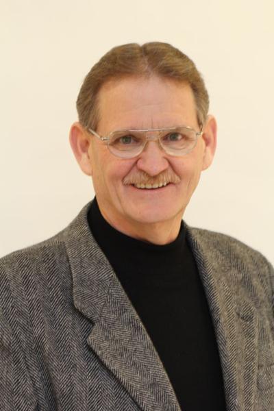Mike McGough