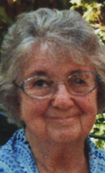Mary K. Hetlyn