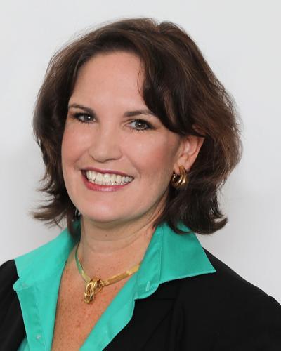 Dr. Tamara Schwartz