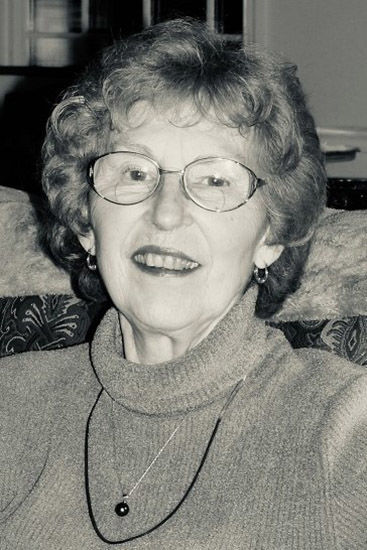Patricia H. Kluck