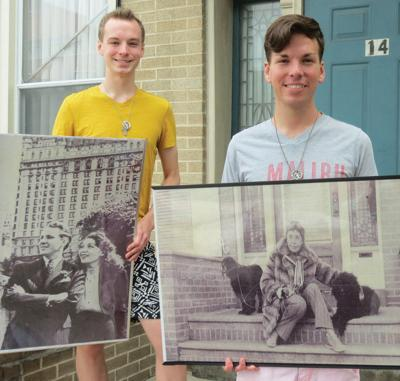 Bittle brothers keep legacy of Littlestown's Stonesifer-King alive