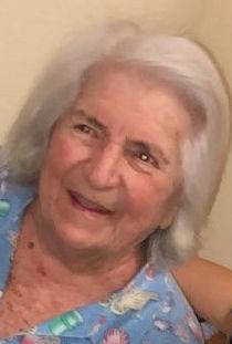 Doris Jacqueline Fox