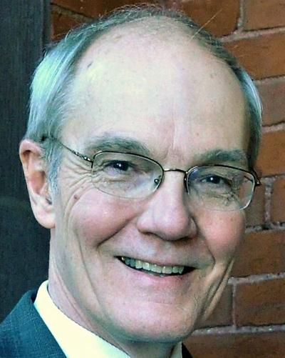 Michael Cooper-White