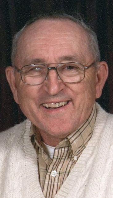 Howard T. Elledge