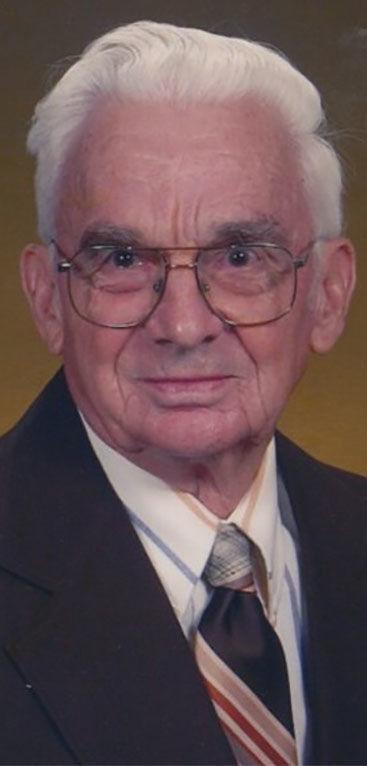 Lester D. Carey
