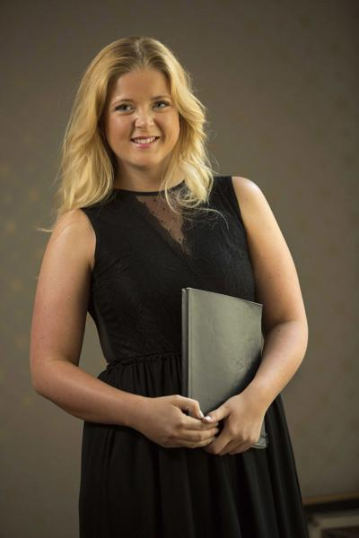 Norwegian soprano featured in Music, Gettysburg! concert