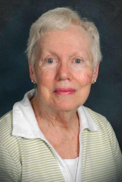 Sheila M. Howes