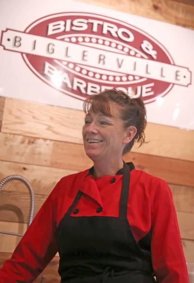 Bistro & Barbeque opens in Biglerville