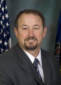 State Rep. Dan Moul.