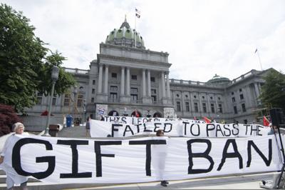 Gift Ban