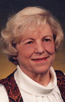 Mary K. Finkboner
