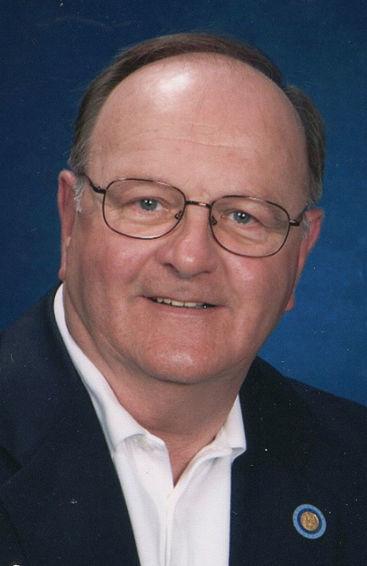 George R. Gelles