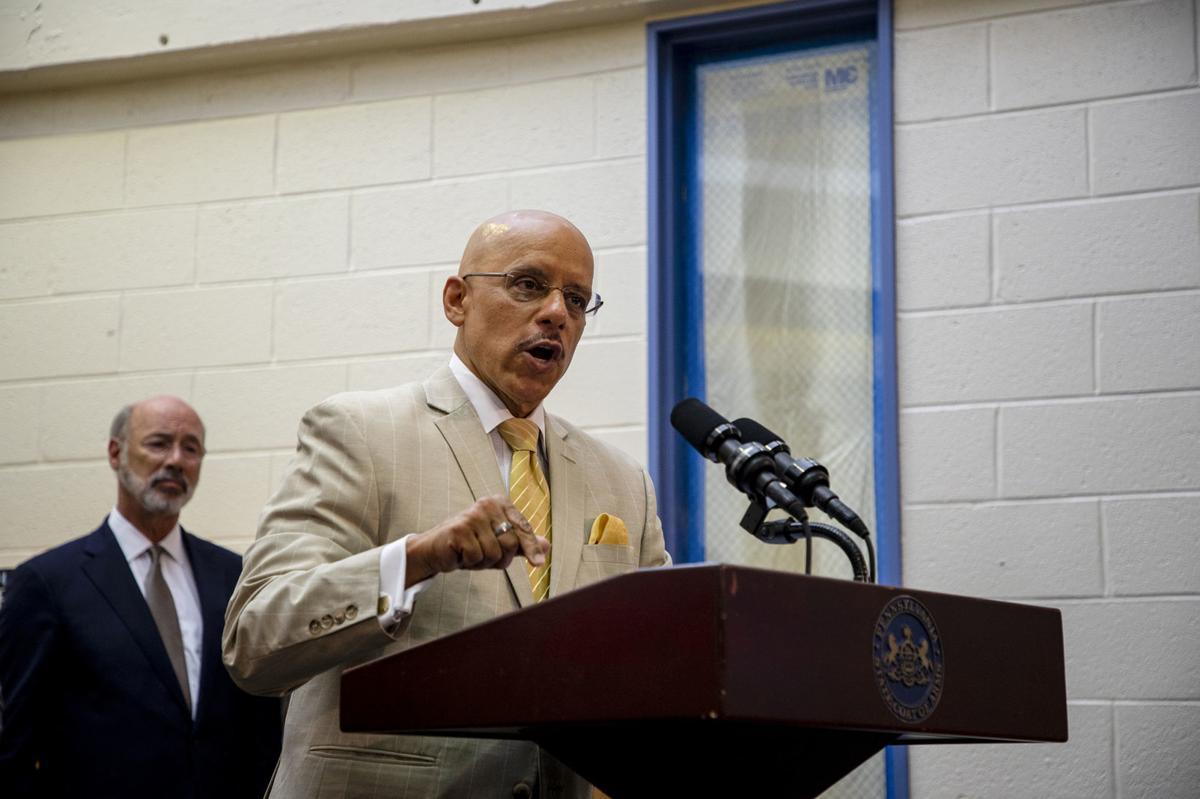 State Sen. Vincent Hughes
