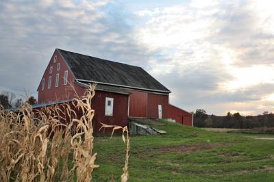 Wilkinson Farm