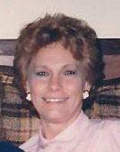 Linda Davis Yox