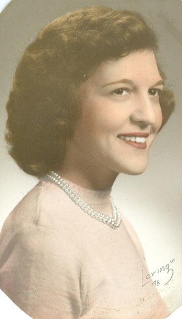 Betty H. Brenner