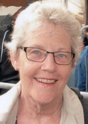 Lynn Eleanor (O'Neal) Trewhella
