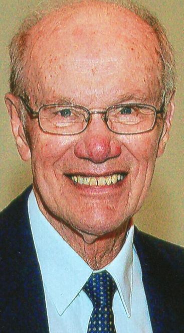 Dean A. Bohner