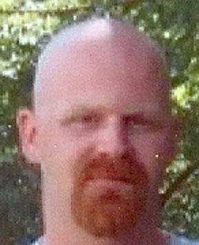 Bradley Eugene Fritz