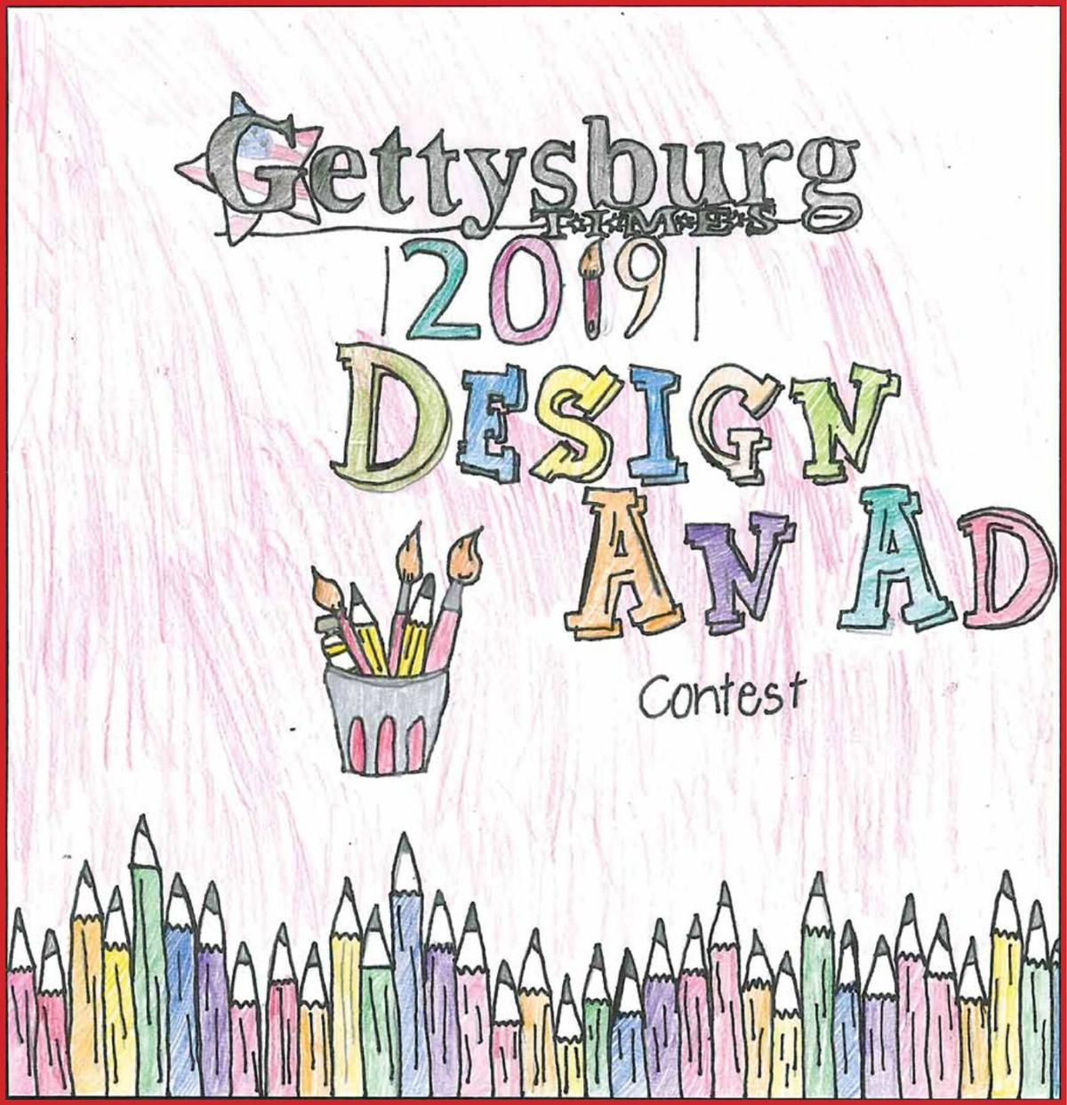 2019 Design an Ad