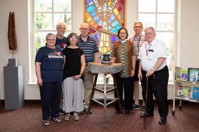 St. James Mission Fund