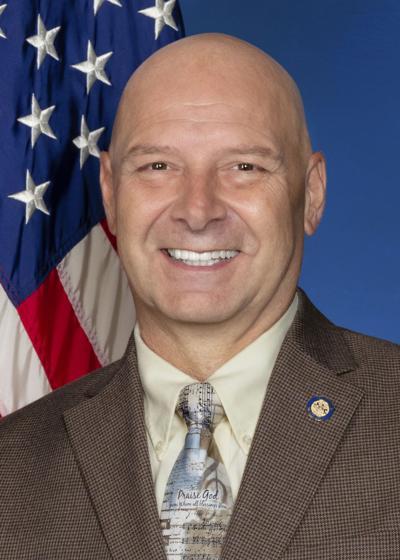 Sen. Doug Mastriano