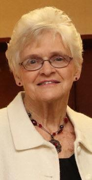 Wanda Gallimore
