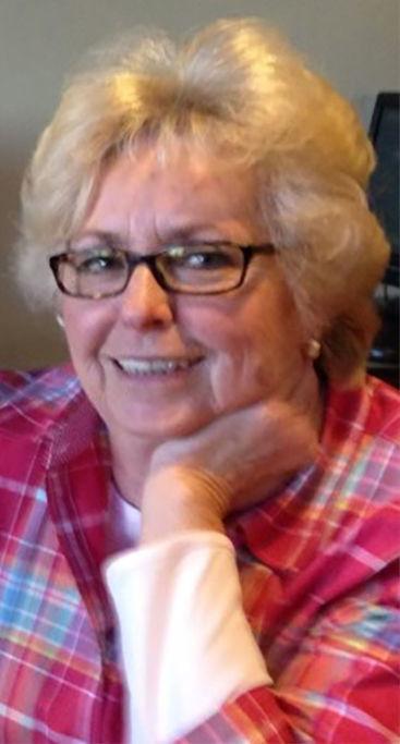 Wanda P. Blevins