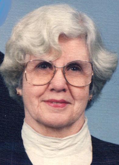 Joyce Ann Spenla