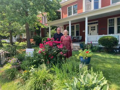 Garden of the Month
