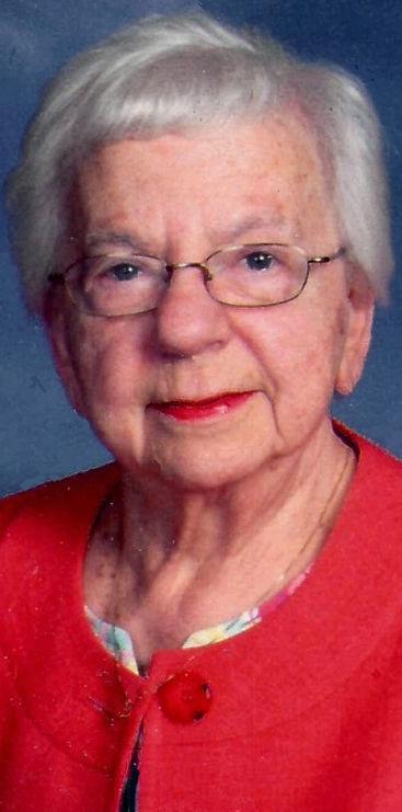 Sara M. Sandoe