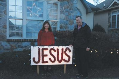 Homeowners' group wants 'Jesus' out of community