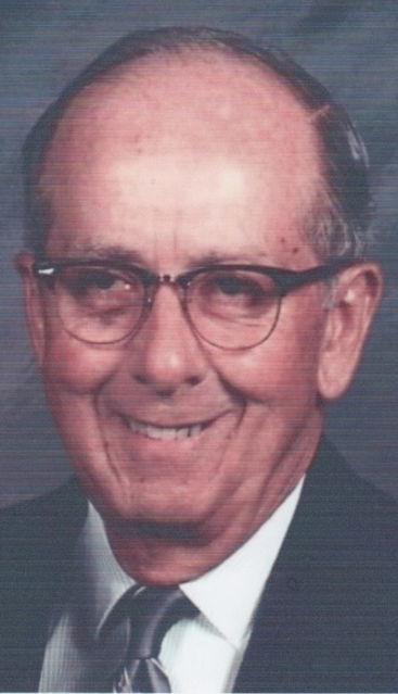 Wilbur H. Schue