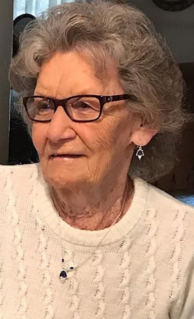 Margaret L. Keckler