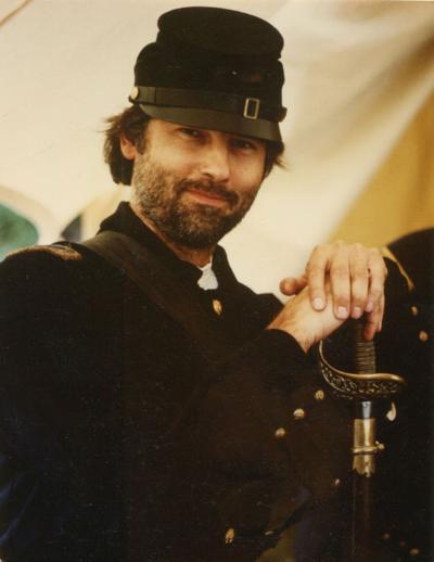 Ron F. Tunison