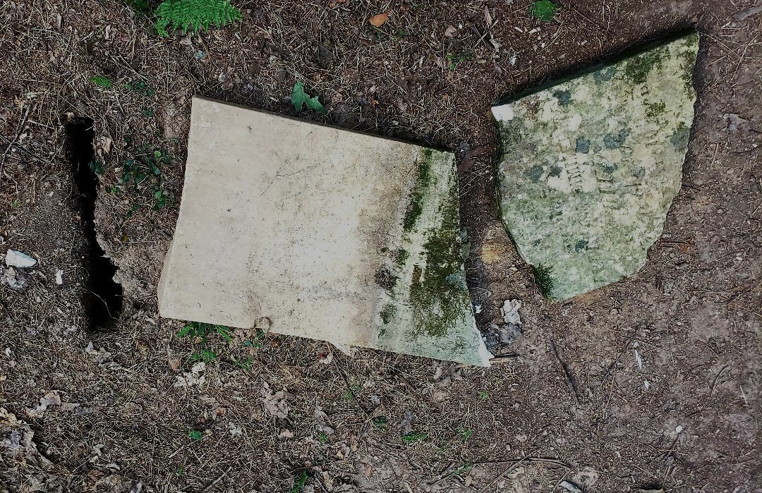 Abraham Zimmerman gravestone