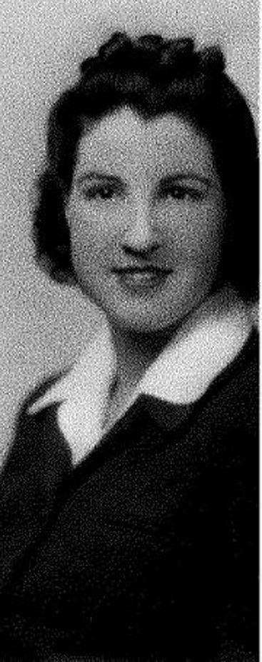 Fem Christine Waldroop Horigan