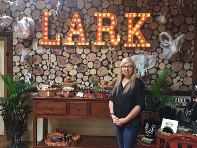 Lark relocates
